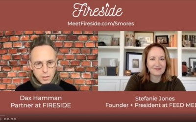 #0002 with Stefanie Jones (FEED Media)