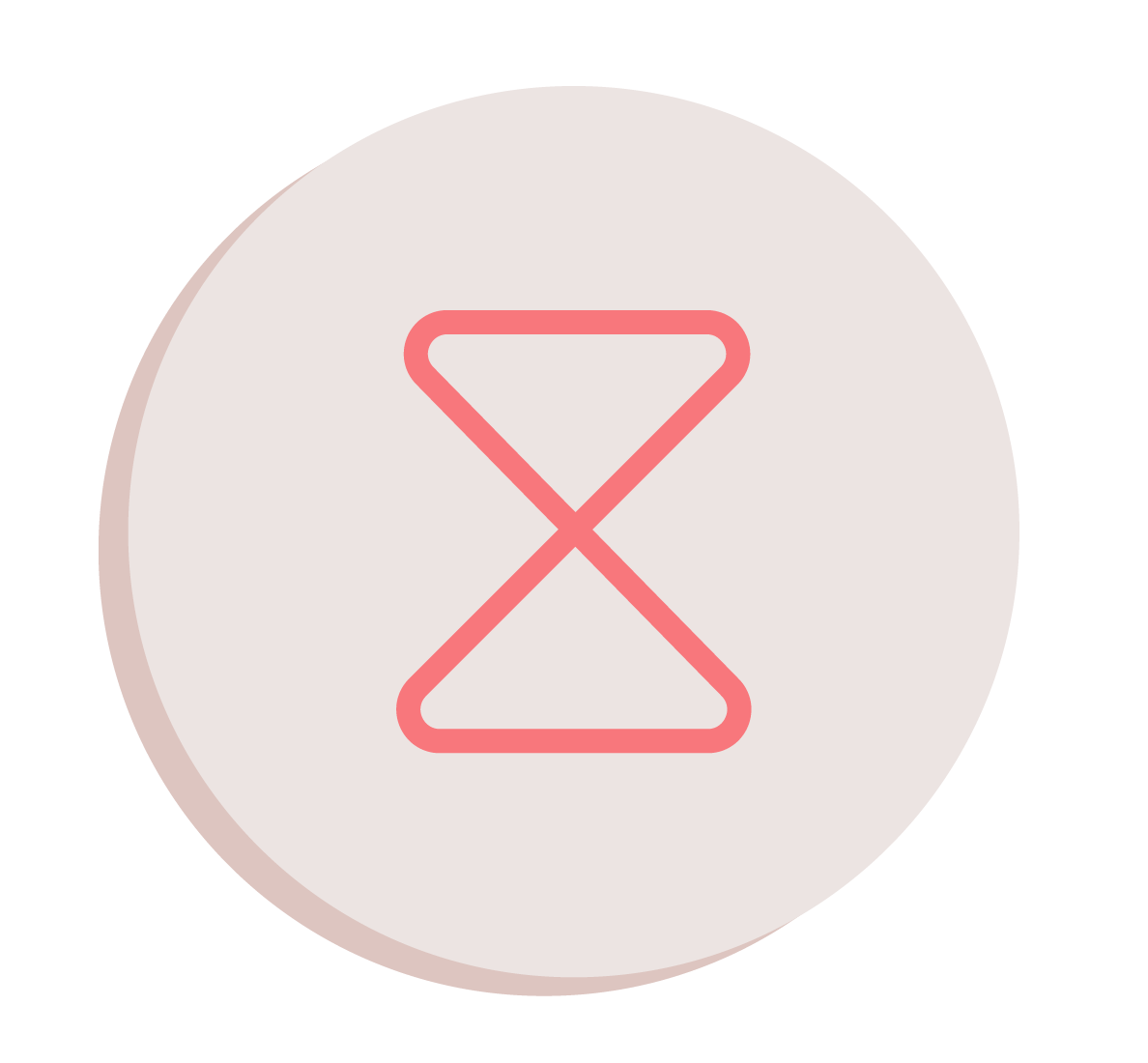 Meetinch Manage meeting minutes icon