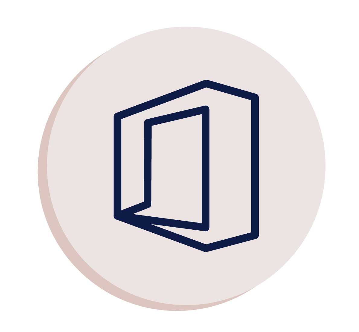 O365 meetinch icon