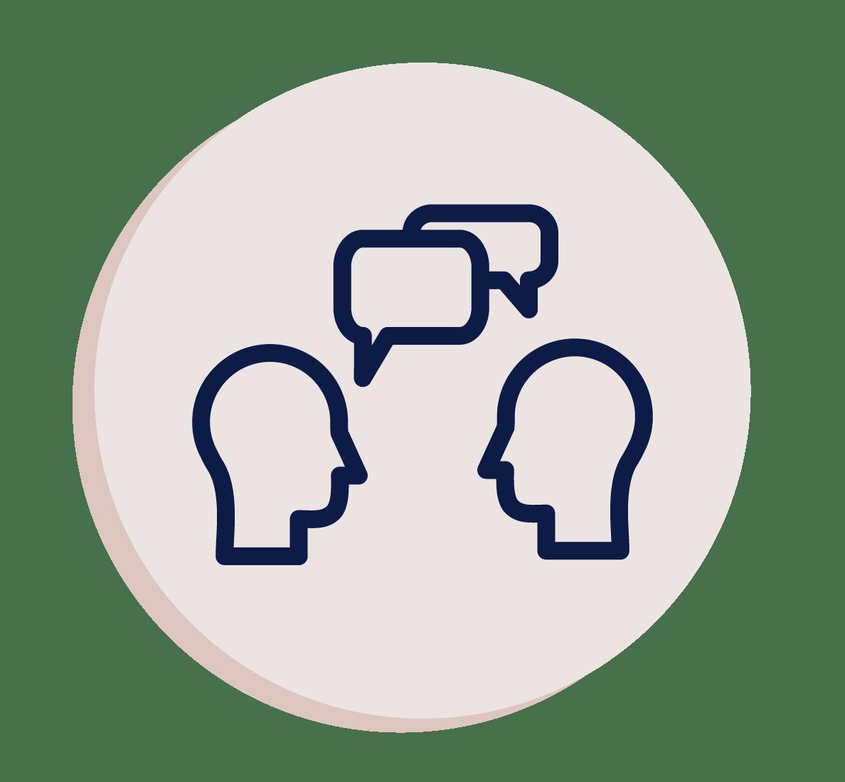 meetinch teamwork icon