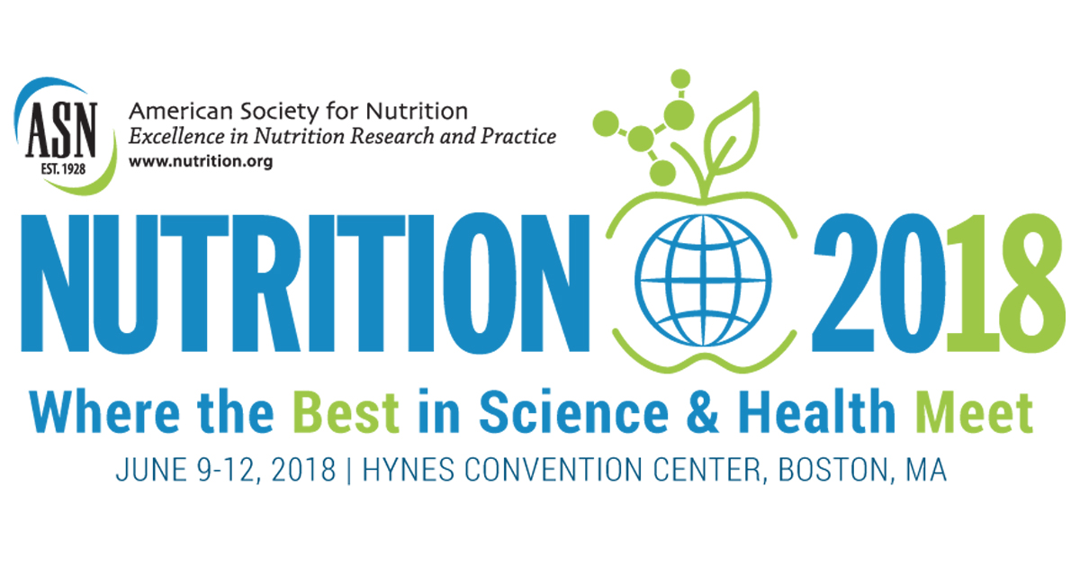 annual nutrition science meeting
