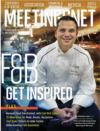 MeetingsNet F&B issue cover