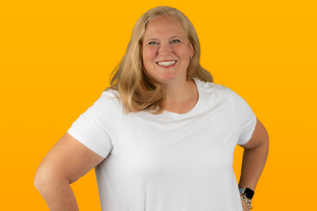 Kate Godfrey, CMP
