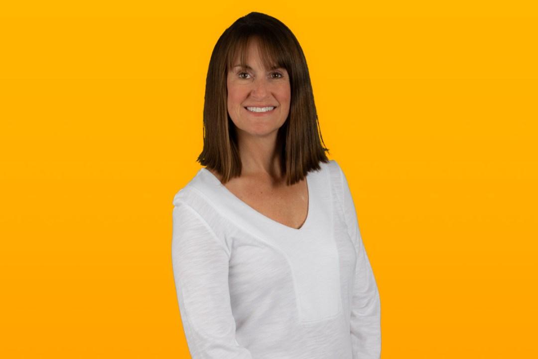 Lisa Burton, CMP