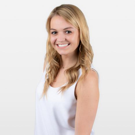 Rachel Rodzik headshot