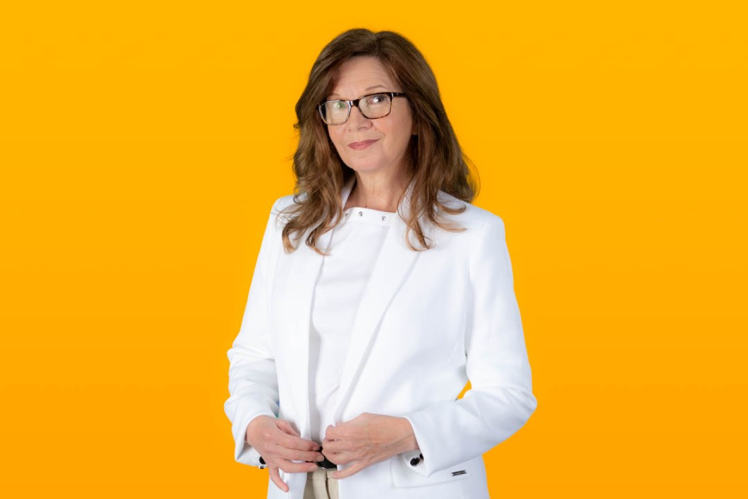 Yvonne Escudie