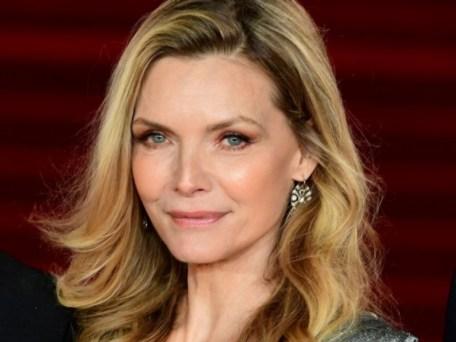 Michelle Pfeiffer 61