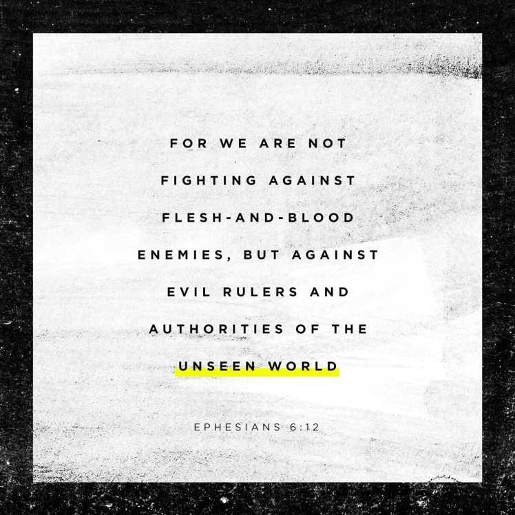 Ephesians 6-12