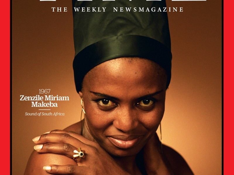 1967_Miriam-Makeba TIME magazine cover