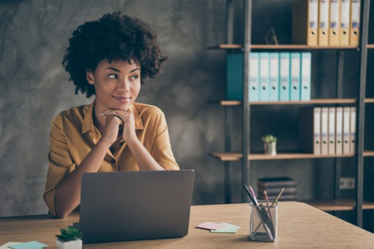 Female entrepreneurs over 30 need support too