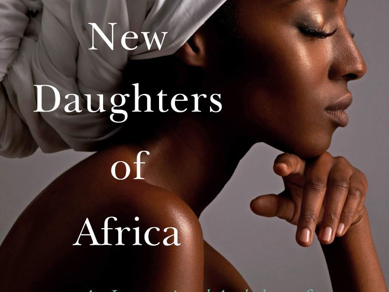 New Daughters of Africa book cover