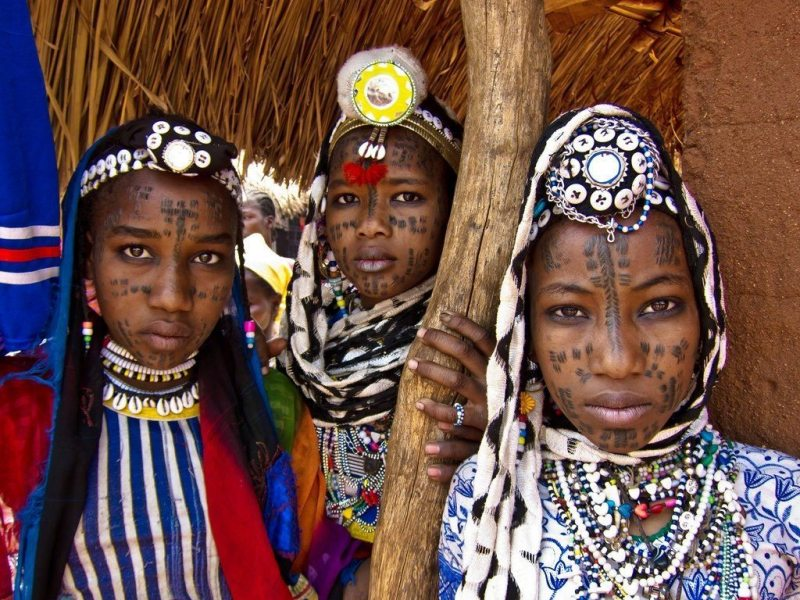 An Introduction to African Religions