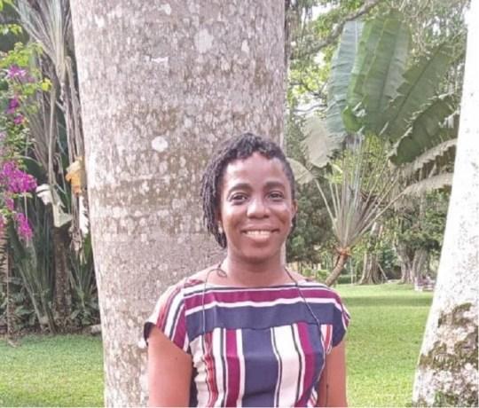 Dr Esinam Avornyo