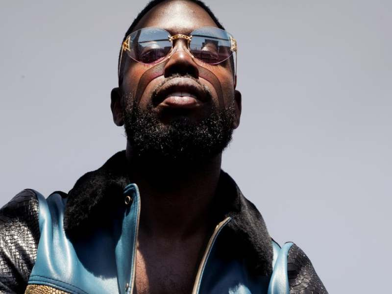Using art for positive change with Ghetts and Misan Harriman