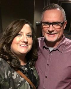 Bobby & Darlene Morgan