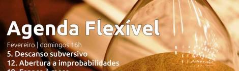 Agenda flexível