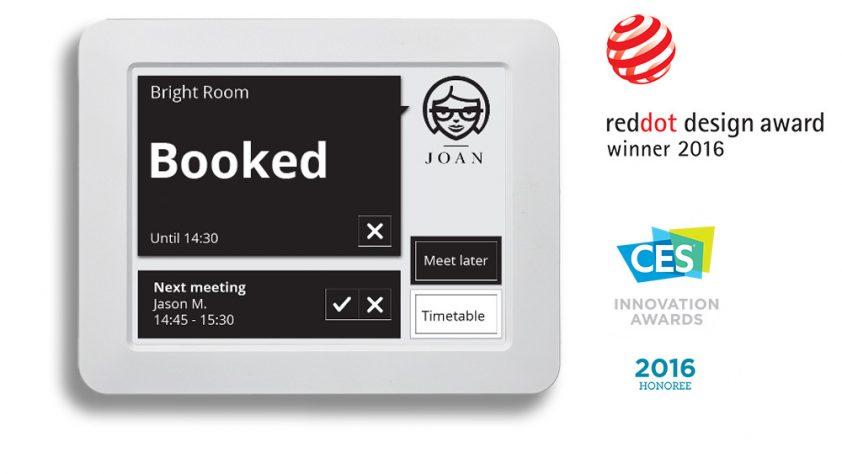 JOAN Room Scheduling Solutions