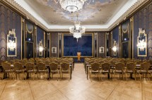 Grand Hotel Oslo - Meetings