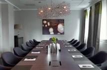 Hotel Continental - Meetings