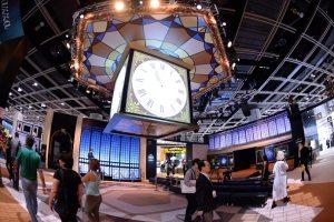 World's largest Watch & Clock Fair opens in Hong Kong