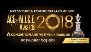 Turkey's most extensive B2B event
