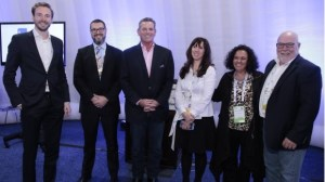 Insight into innovation: Planners discover latest developments at IMEX America