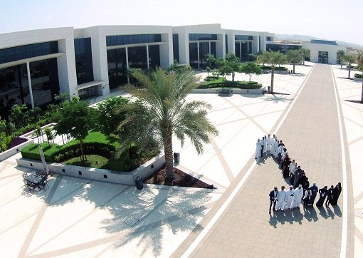 Over 3/4 million visit Oman's convention center in year one