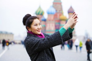 All about Russia and 2018 FIFA World Cup: Join travel specialist E-learning October 18-19