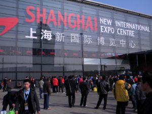 Rail and Metro 2018 : Shanghai exhibition takes initiative