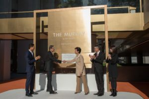 The Murray hotel in Hong Kong: Breathing new life in the city