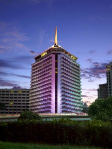 Dusit Thani Hotel Bangkok will stay open for one more year