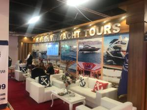ACE MICE Istanbul made the Turkish Meetings and Incentive Travel Industry proud
