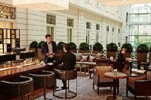 Corinthia Hotel Budapest recognized for excellent MICE facilities and service
