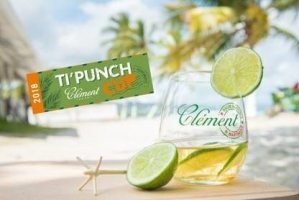 Ti'Punch Cup: Martinique celebrating the best rum in the world