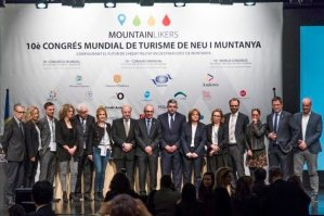 UNWTO: Snow and Mountain Tourism faces the challenge of adapting to change