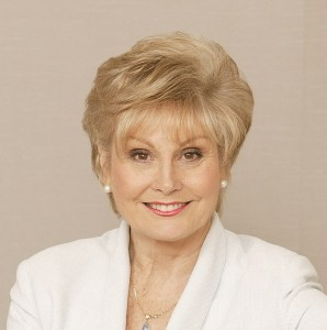 Angela Rippon CBE heads up British Tourism & Travel Show's 2018 keynote line-up