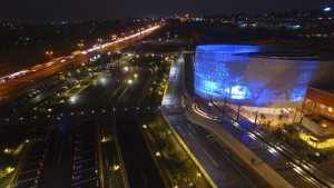 Just opened: Brand New Costa Rica Convention Center