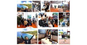 Seychelles showcased in Naples, Italy, as STB attends successful 2018 BMT trade fair