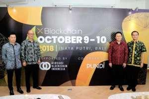 Bali to host XBlockchain Summit