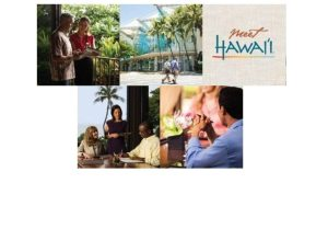 Meet Hawaii team reaches out to serve more international groups