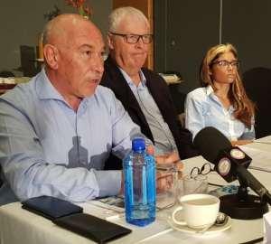Reunion: International Meeting on Sustainable Development