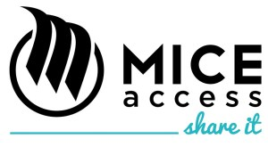 MICE access share it: From an idea to reality