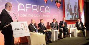 Global hotel industry CEOs see Africa as a strategic priority