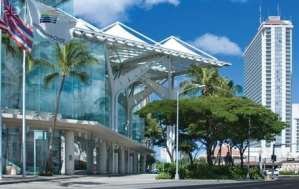 Hawaii Convention Center hosts Hawaii's Global Tourism Summit