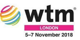 Ideas Arrive Here as travel leaders look ahead to 2019 at WTM London
