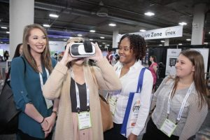 Technological innovators invited to exhibit at new Tech Zone in IMEX America