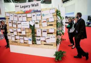 IMEX America 2018: Lessons in legacy and the power of events to direct the future