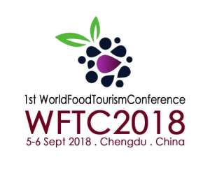 Chengdu to host 1st World Food Tourism Conference