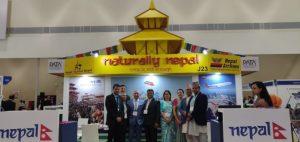 Impressive: Nepal Tourism Board at PATA Travel Mart 2018 in Langkawi