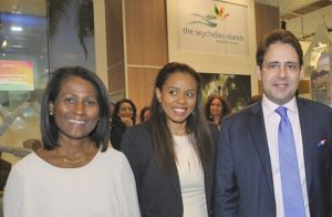 Seychelles delegation to attend IFTM Top Resa Trade fair in Paris France